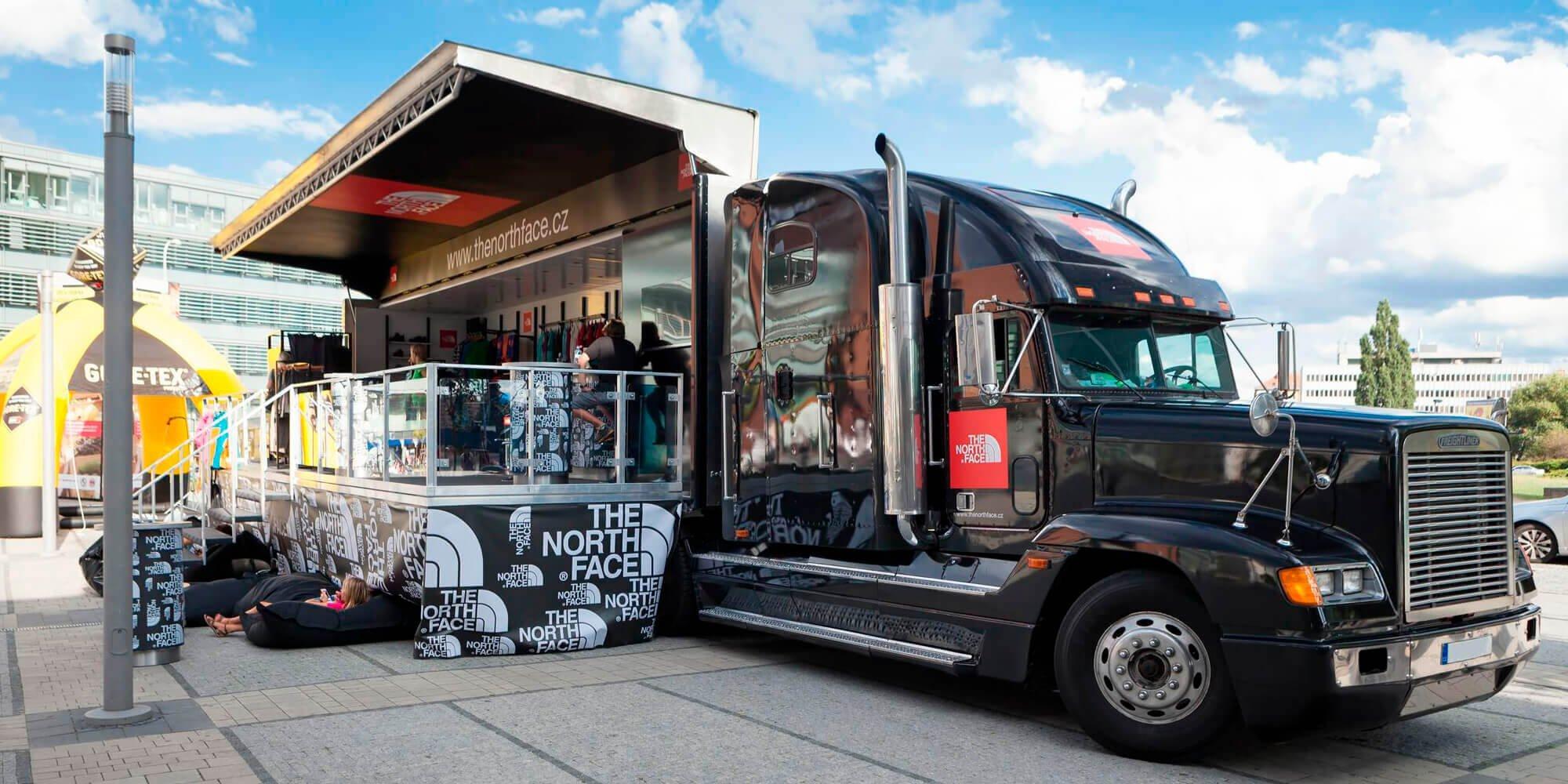 Promotion Truck PT3
