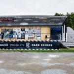 Roadshow VANS PRO Skate Park Series 3