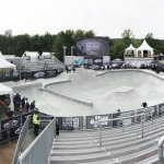Roadshow VANS PRO Skate Park Series 8