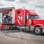 Google kamion