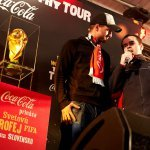 Roadshow FIFA World Cup Trophy Tour 1