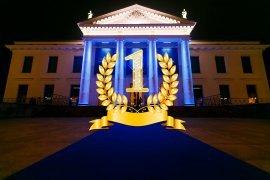 Reference - 1.místo na festivalu EUBEA 2016